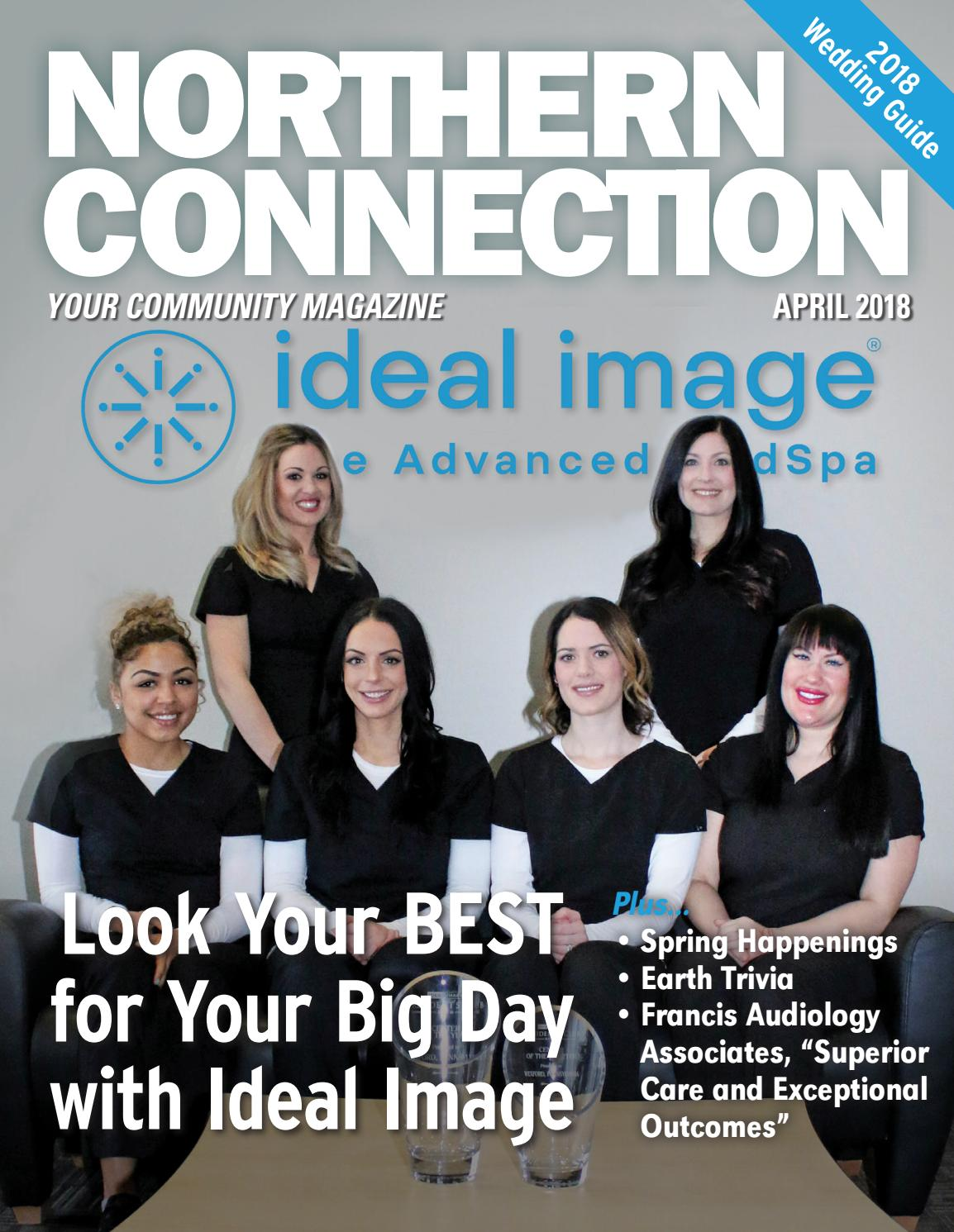 April 2018 Issue by Northern Connection Magazine - issuu