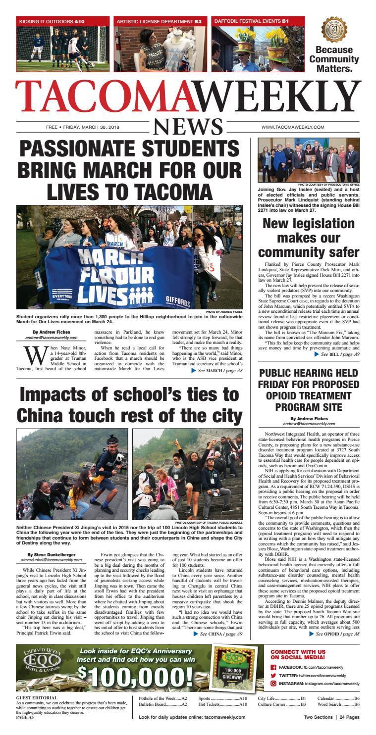 ce4e834fee9 Twa 03 30 18 p01 by Tacoma Weekly News - issuu