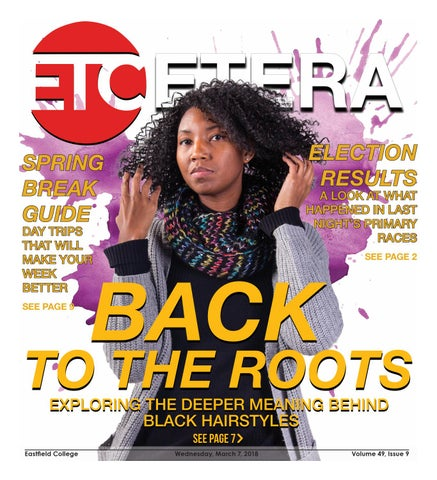 Eastfield Et Cetera March 7, 2018 by The Et Cetera - issuu