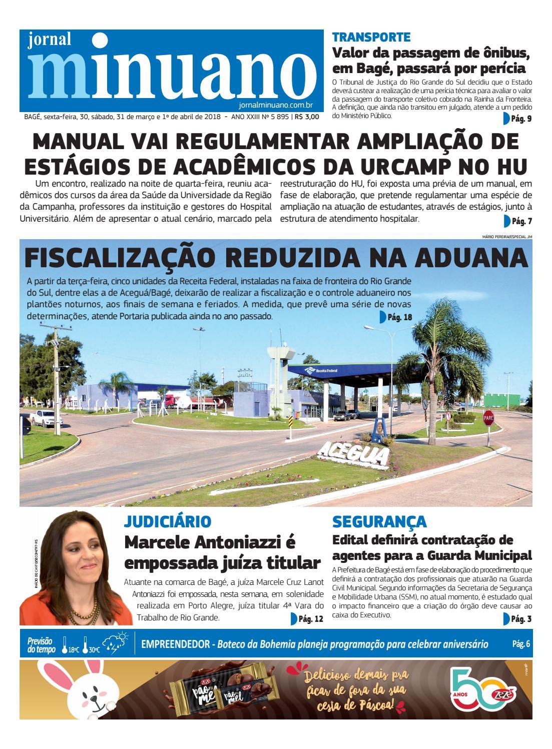 e093a321f 20180330 by Jornal Minuano - issuu