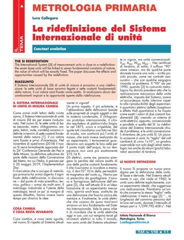 Page 13 of Metrologia primaria