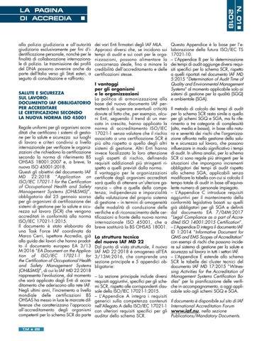 Page 30 of Le pagine di IMEKO