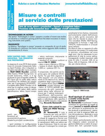 Page 41 of Tecnologie in campo