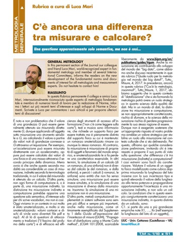 Page 53 of Metrologia generale