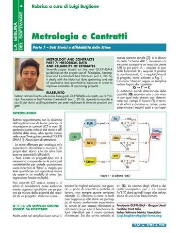 Page 55 of Metrologia e contratti