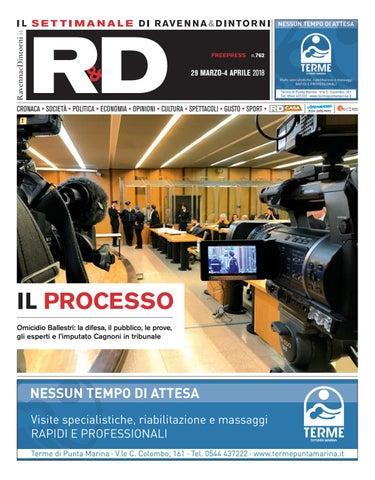 Rd 29 03 18 by Reclam Edizioni e Comunicazione - issuu ce6be1034b9f