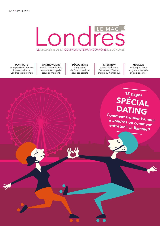 Londres Mag 7 By Londresmag Issuu