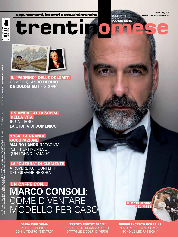 TrentinoMese marzo 2018 by Curcu Genovese - issuu fecbd4e32b12