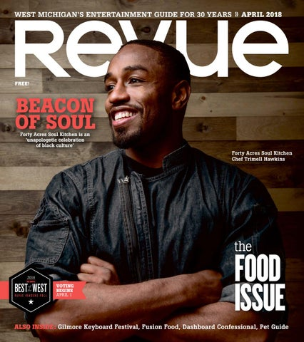 October 2015 revue magazine by revue magazine issuu revue magazine april 2018 fandeluxe Image collections