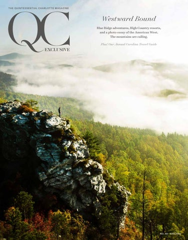 4ce3a5e0b188 QC Exclusive No. 48 - 2018 - Issue 3 - Westward Bound by QC ...