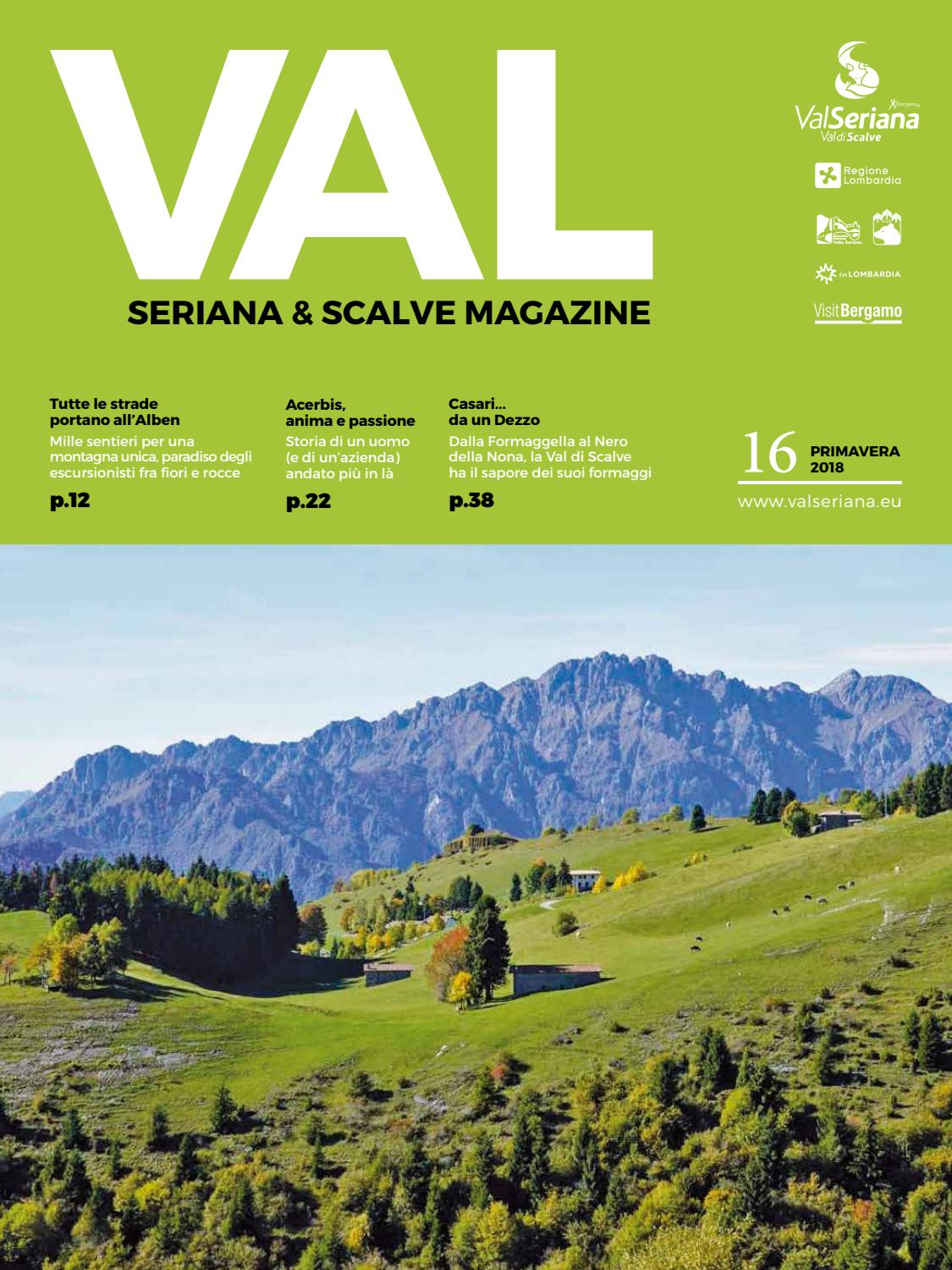 e4c2c8960a VAL 16/2018 by linoolmostudio - issuu