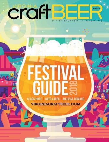 708184eb Virginia Craft Beer by Virginia Craft Beer - issuu