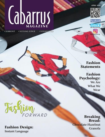 cbde342ab3f2 April  18 by Cabarrus Magazine - issuu