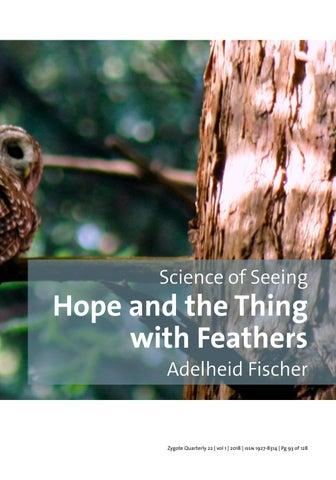 Page 93 of Hope and the Thing with Feathers by Adelheid Fischer