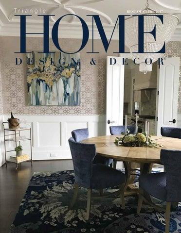 Tri Best of Guide 2017 by Home Design   Decor Magazine - issuu 5dd6a90c8