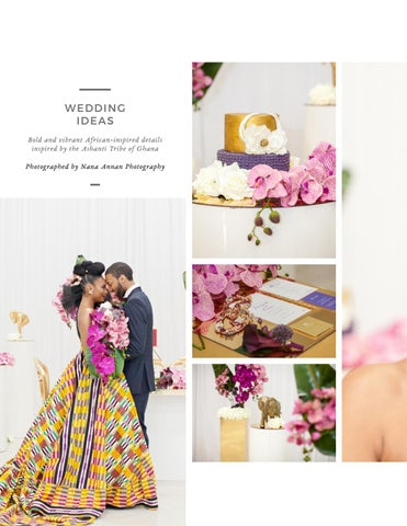 Page 80 of Wedding Ideas: African-Inspired Details