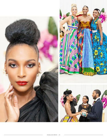 Page 81 of Wedding Ideas: African Inspired Details