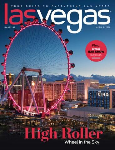 9b2420825c8 2018-04-08 - Las Vegas Magazine by Greenspun Media Group - issuu