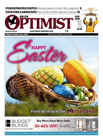 72c9c93b8491 Delta Optimist March 30 2018 by Delta Optimist - issuu