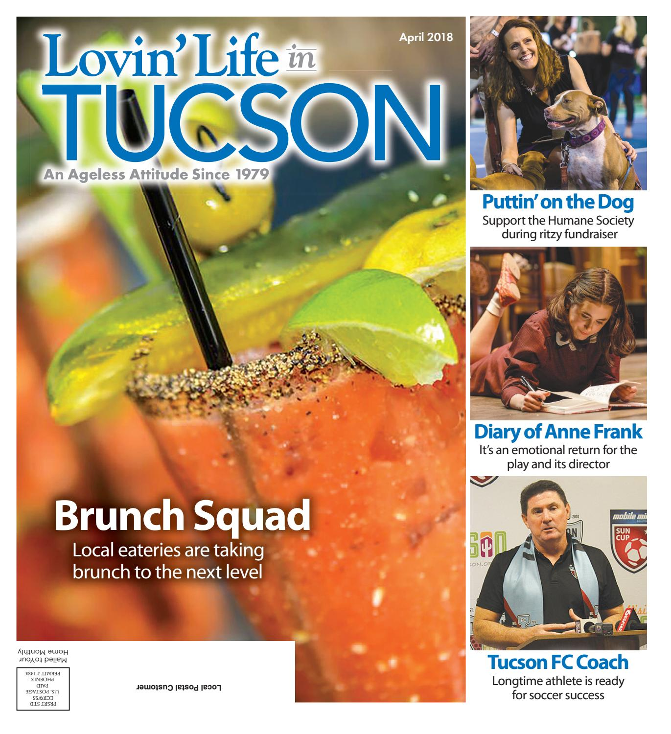 2c52431012a Lovin  Life After 50  Tucson - April 2018 by Times Media Group - issuu