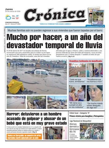 07406659ac4 B23e21ed95a4066c218738944c441b4f by Diario Crónica - issuu