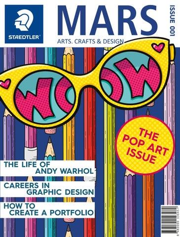 Mars Mag Issue 1 by Marsmag - issuu