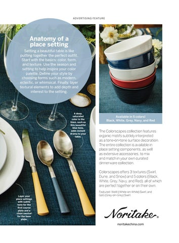 Page 25 of Anatomy of a Place Setting