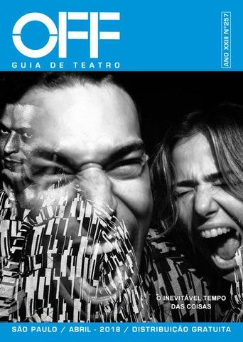 27486f6c7057f GUIA OFF SP 257 by OFF PRODUÇÕES CULTURAIS - issuu