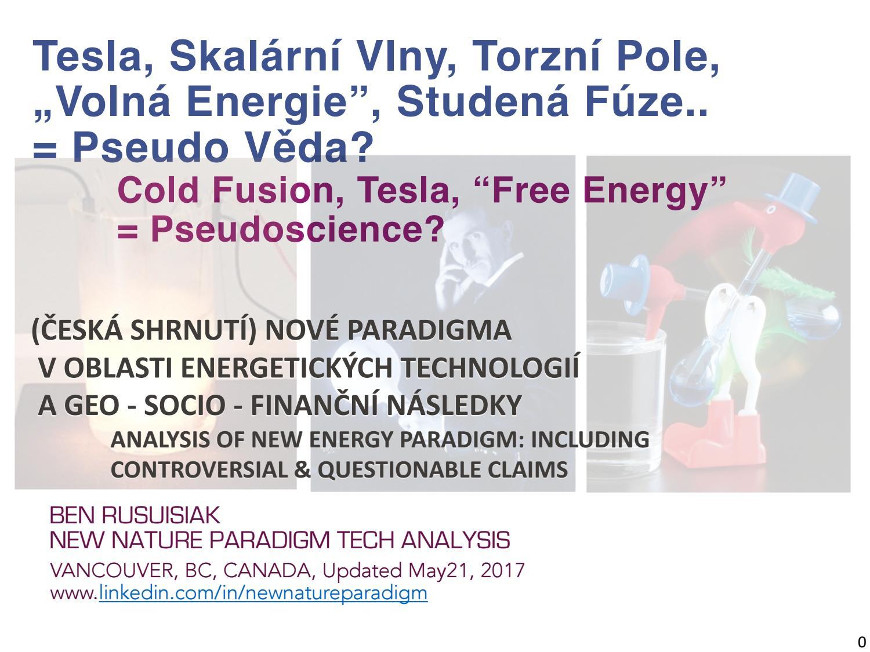 Fh Rosenheimmunity tesla skalární vlny torzní pole volná energie studená fúze