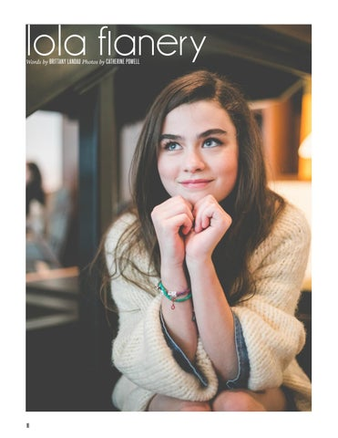 Page 16 of Lola Flanery