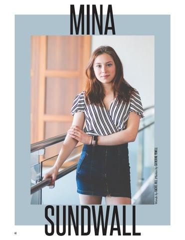 Page 44 of Mina Sundwall