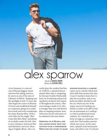 Page 4 of Alex Sparrow