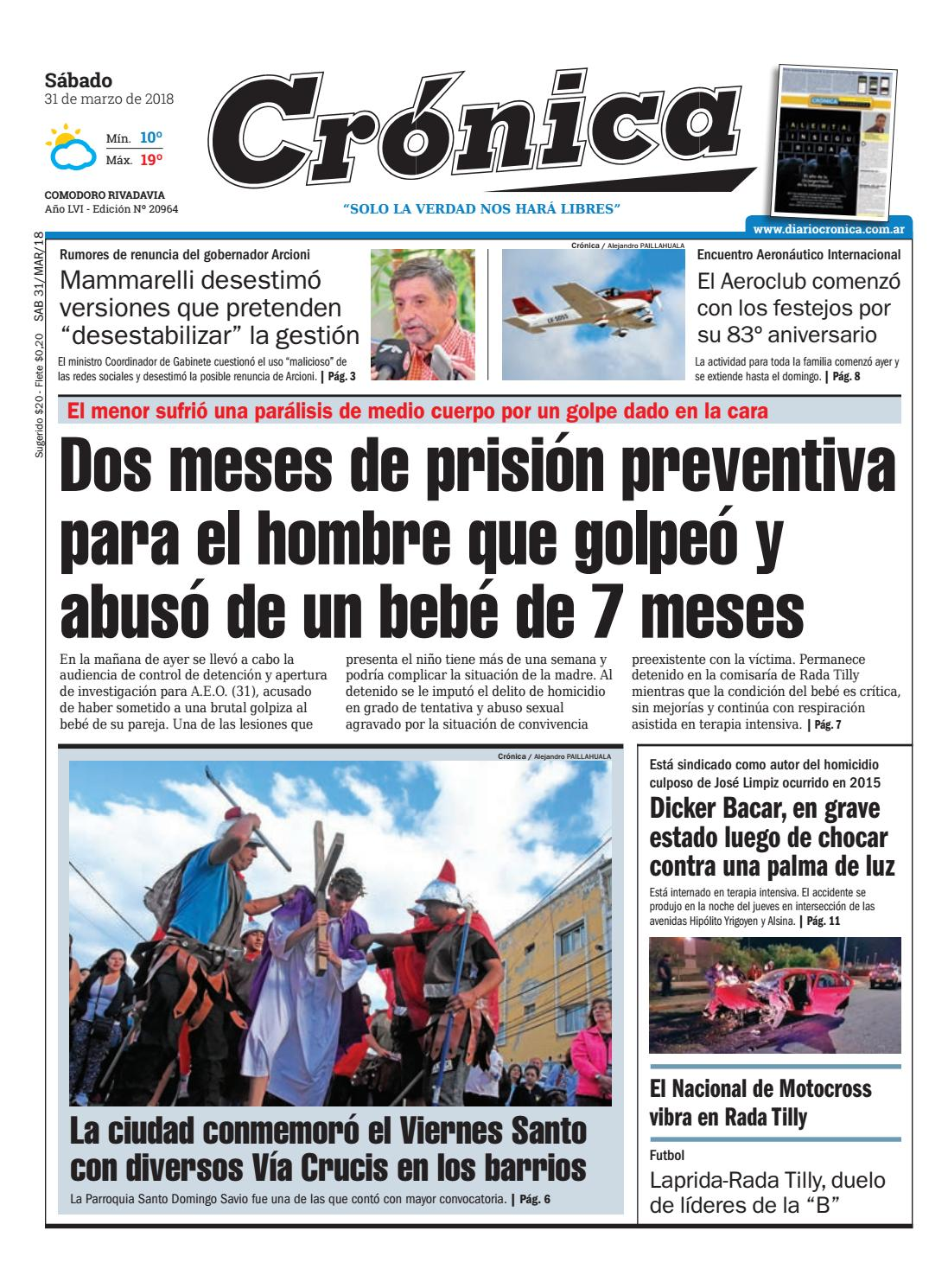 02220717f28 3809e7c7a939c9eaabe3132640bac5d1 by Diario Crónica - issuu