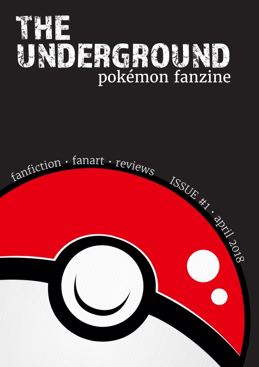 The Underground Issue 1 By Canalave Library Issuu Search free driftveil ringtones on zedge and personalize your phone to suit you. issuu