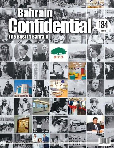 Bahrain Confidential April 2018 by Arabian Magazines - issuu