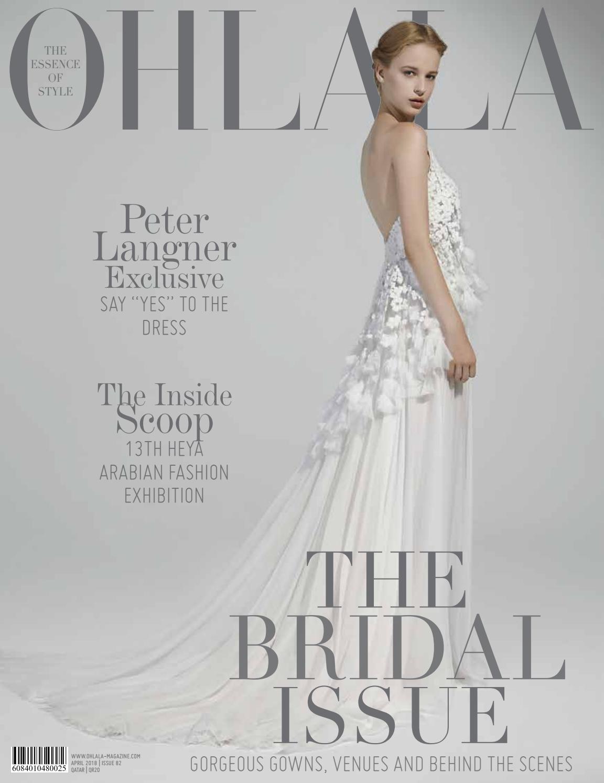 72bfcf096b8 Ohlala Qatar April 2018 by Ohlala Magazine - issuu