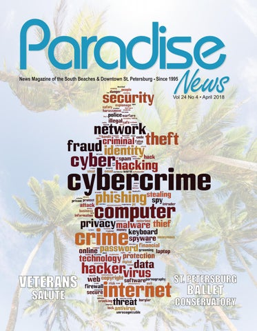 66232de4 Paradise NEWS April 2018 by ParadiseNewsFL - issuu