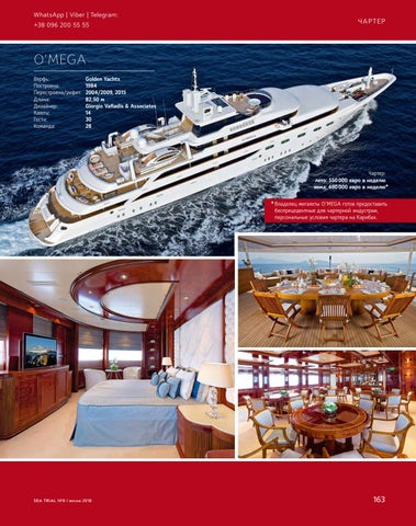 Page 165 of Yacht charter