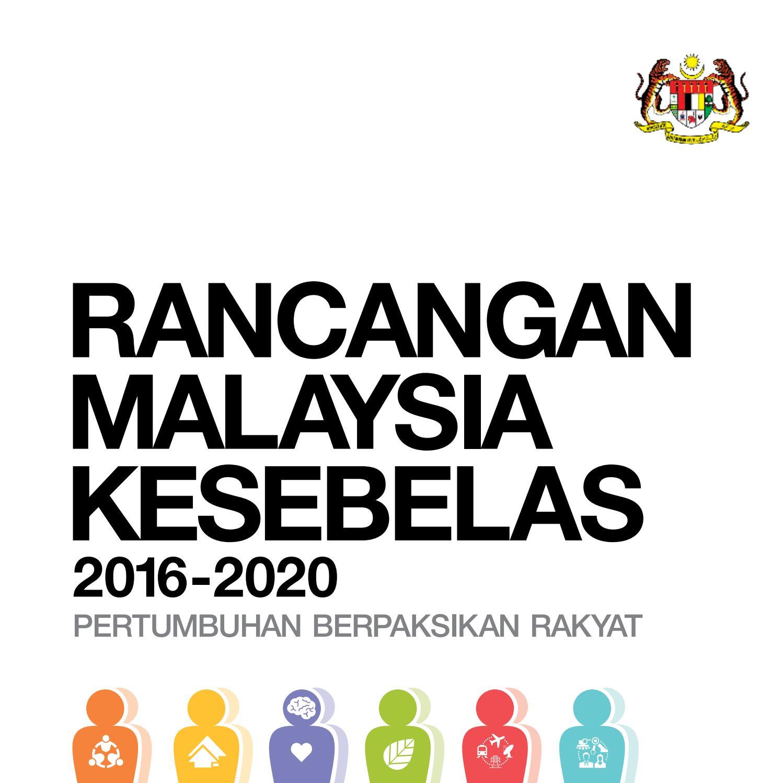 Rancangan Malaysia Ke 11 By Filza Jaini Issuu