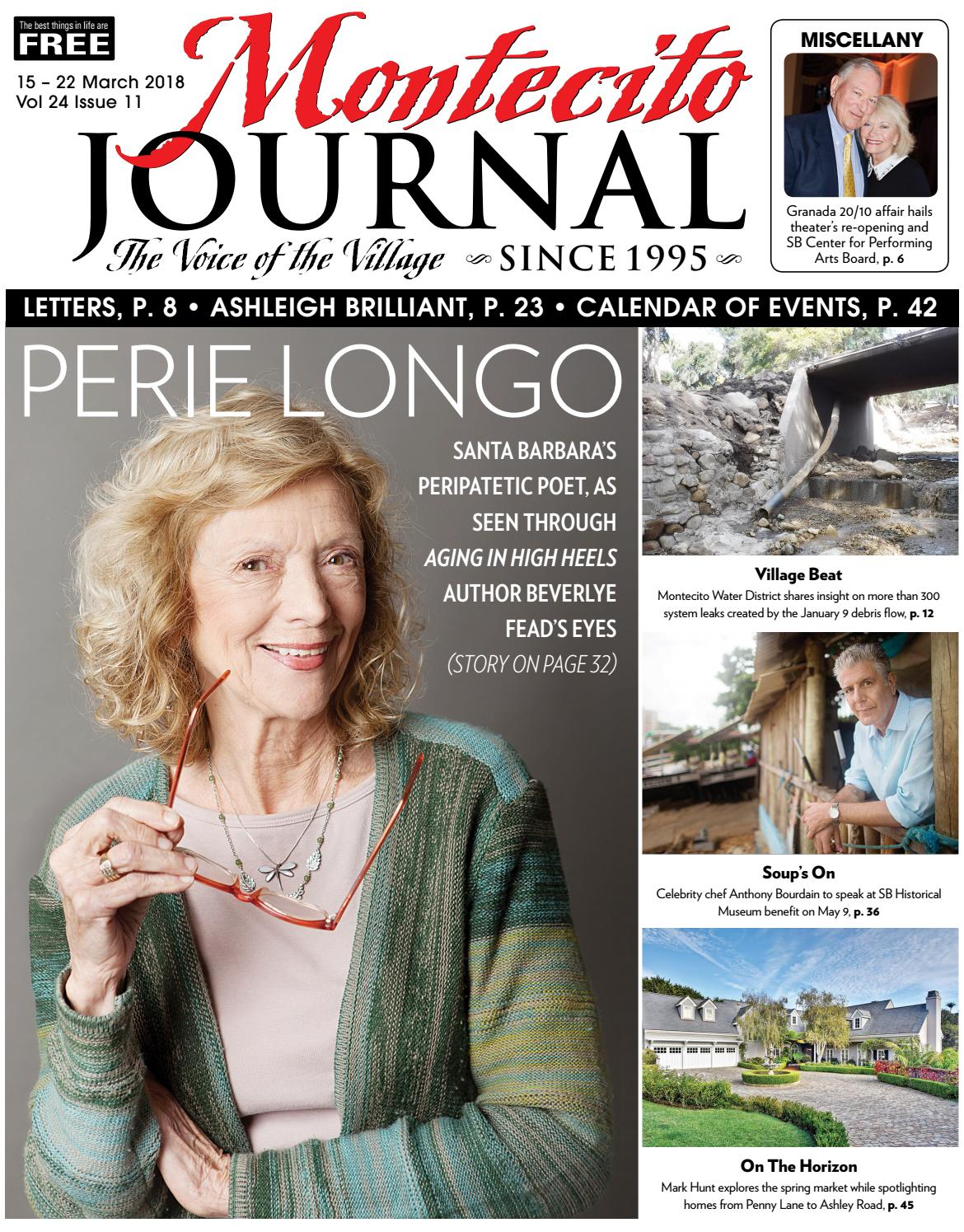Perie longo by montecito journal issuu fandeluxe Images