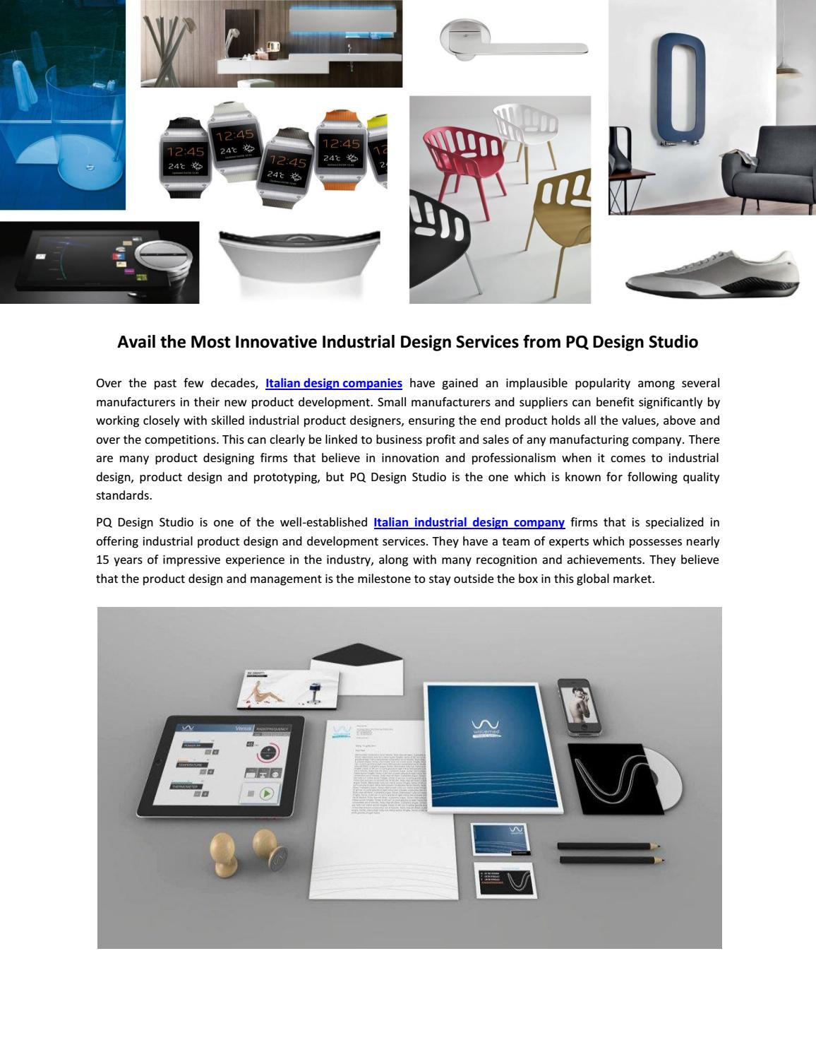 Pq Design Studio By Pq Design Studio Issuu