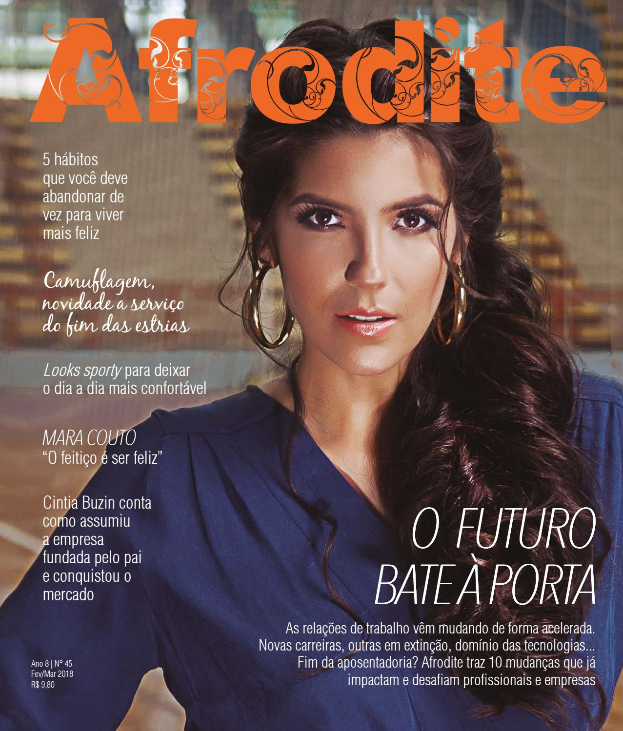 Afrodite45 by RevistaAfrodite - issuu 9cfe36652a