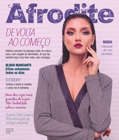 2951cded5 Afrodite46 by RevistaAfrodite - issuu