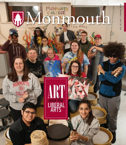 210344704cc Monmouth College Magazine - Spring 2018 by Monmouth College - issuu