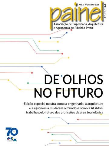 2e23ece3baa7e Painel - edição 277- abr.2018 by Texto   Cia Comunicação - issuu