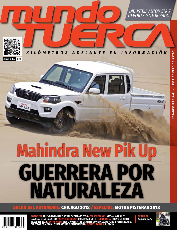 Revista Mundo Tuerca N°128 by MundoTuerca - issuu a665da6d91ff