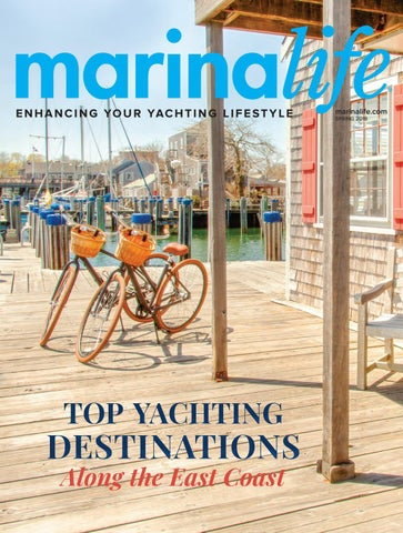 Marinalife Magazine Spring 2018 by Marinalife LLC issuu