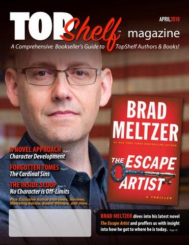 TopShelf - Spring 2018 by TopShelf Magazine - issuu