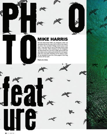 Page 30 of Mike Harris