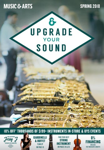 Optimum percussion 2018 education catalogue by optimum percussion music arts spring 2018 upgrade your sound fandeluxe Gallery